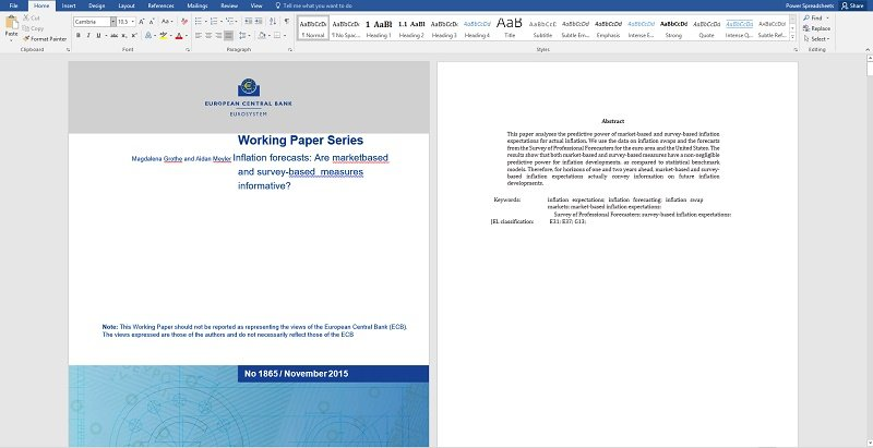 Is there any way to cope and paste a diagram from PDF into Word?