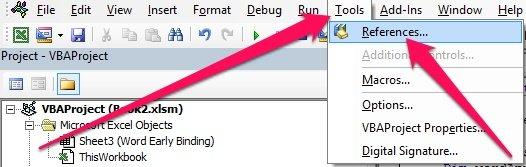 Vba Excel Create Word Object - excel vba insert multiple