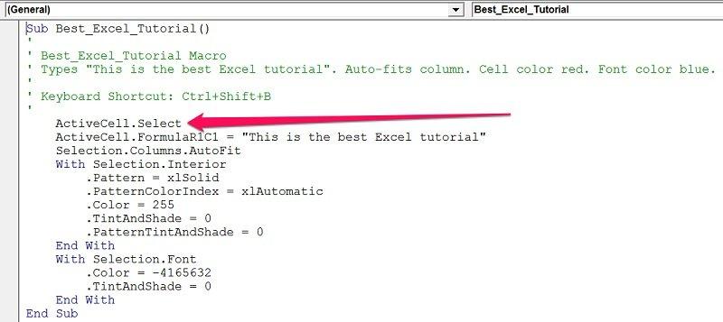 Excel Macro Tutorial for Beginners: Create Macros In 7 ...