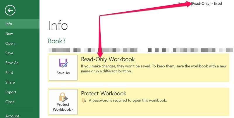 Add or remove protection in your document, workbook, or presentation