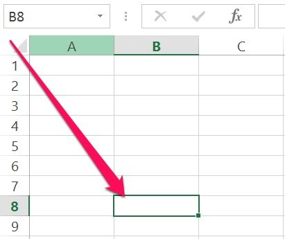 Excel's VBA Range object: Single cell with Item property