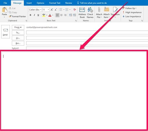 Partial Document with Windows