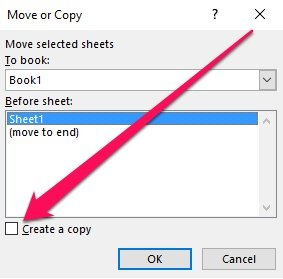 Move or Copy > Create a copy