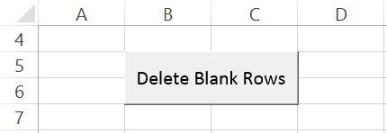 Modified label for VBA Sub procedure button