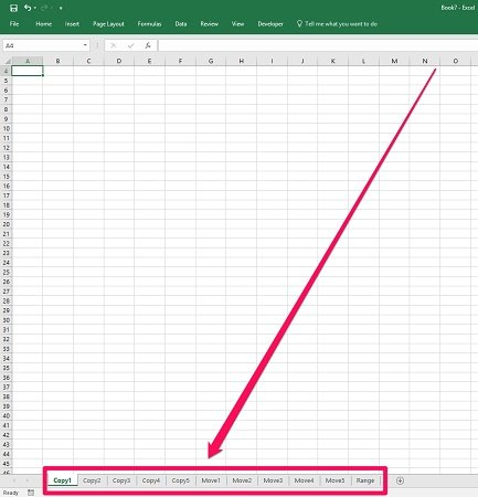 Worksheets Vba Copy Worksheet copy excel worksheet to new workbook vba intrepidpath with name worksheets
