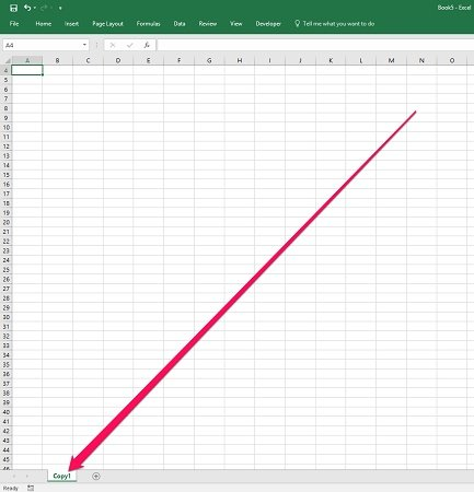 Worksheets Vba Copy Worksheet excel vba copy worksheet to new workbook with copied create 16 easy follow macro examples