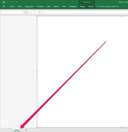 how to create new sheet in excel