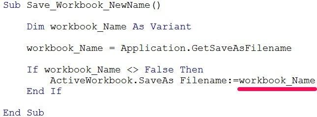 excel vba save filename cell value excel vba workbook