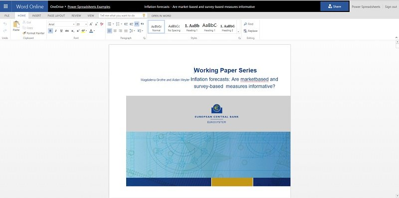 In open how to word files pdf